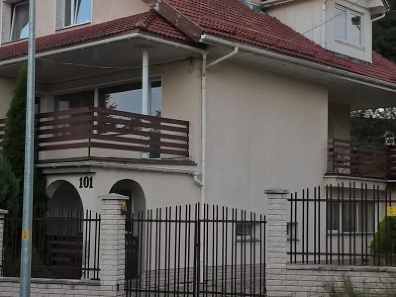 Bema – Dom Jedynka